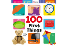 100 First Things